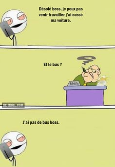J'ai cassé ma voiture boss…   Be-troll Funny Memes, Hilarious, Jokes, Funny French, Troll Face, Derp, Family Guy, Jai, Science