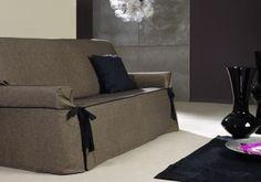 Classic sofa slipcover