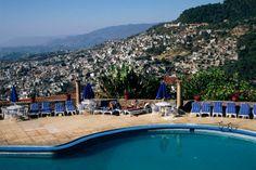 Hotel Monte Taxco, Taxco, México