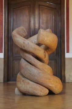 2 sculpture powerfull liberation