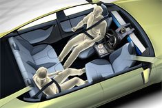 Autonomous vehicles and their impact on the city | UrbanizeHub