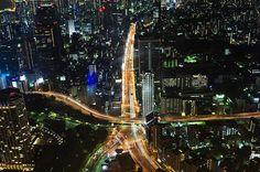 Tokyo Tower 2009 - Nikon D90
