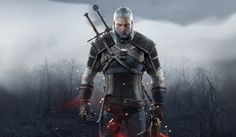 The Witcher 3 (Artworks von der gamescom 2014)