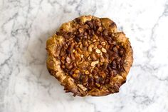 6 Nontraditional Pie Crusts + What to Fill Them With on Food52 #food52