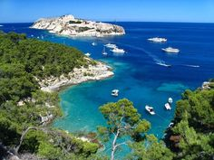 8 ITALIAN ISLANDS for which probably you never heard of