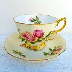 Royal Albert English Beauty