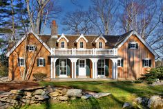 E.M. Rose Builders: Guest House