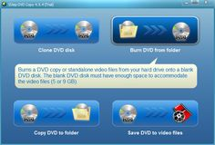 DVD Copy will back up / copy or rip your DVDs to PC, iPod, iPhone, DivX and DVD formats in a flexible and straightforward way. DVD Copy allows you to: make hard disc copies of your favorite DVD movies so they never get lost or damaged Corporate Presentation, Creative Suite, Dead Man, Agatha Christie, Software, Movies, Adobe, Advertising, Game