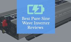 10 Best Pure Sine Wave Inverter Reviews for 2018 Perfect Image, Perfect Photo, Love Photos, Cool Pictures, Sine Wave, Awesome, Amazing, All Things, Thats Not My
