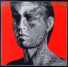 Tattoo You - Wikipedia, the free encyclopedia