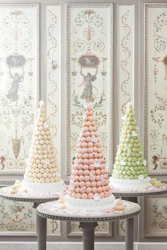The Paris Wedding Book, Kim Petyt, French Wedding Style, French wedding details, croquembouche, Laduree