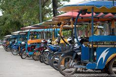 #tuktuk #motortaxi #travel