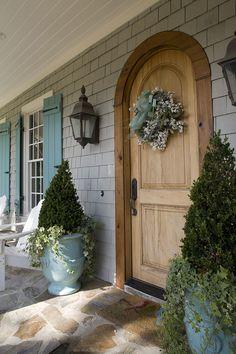 Amanda Webster Design: Coastal Traditional Interior Design