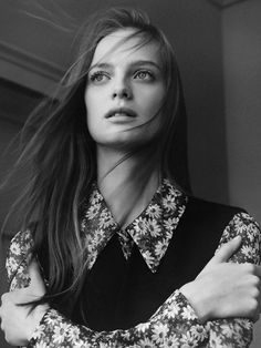 Zara's Spring Campaign Is a Dreamy '70s Mood Board via @WhoWhatWear