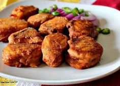 Check out this mouthwatering Fish Koliwada recipe on Salt N Pepper