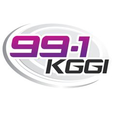 I'm listening to 99.1 KGGI, The I.E.'s Hottest Hit Music! ♫ on iHeartRadio
