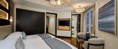 Kempinski Hotel / Mall of the Emirates
