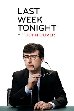 [DL] - Last Week Tonight with John Oliver Season 3, Episode 16 (Jun 19, 2016)