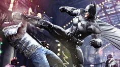 Assista o primeiro trailer tease de Batman: Arkham Origins