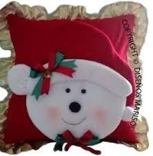 Resultado de imagen para cojines navideños Christmas Sewing, Christmas Pillow, Christmas Items, Christmas Holidays, Christmas Decorations, Christmas Ornaments, Snowman Crafts, Holiday Crafts, Theme Noel