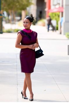 Charmaine Joie Couture : Donna dress inspired by the Pink Ribbon for breast cancer