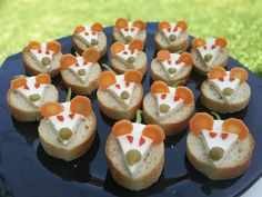 Healthy Snaks, Mini Cupcakes, Kids Meals, Cheesecake, Party, Desserts, Food, Tailgate Desserts, Deserts