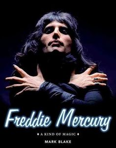 (Book). Freddie Mercury