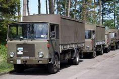 Old Trucks, Switzerland, Transportation, Vans, Nice, Vehicles, Vintage, Bern, Swiss Army