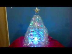 Tutorial Reciclaje: Esfera para el Árbol de Navidad - YouTube