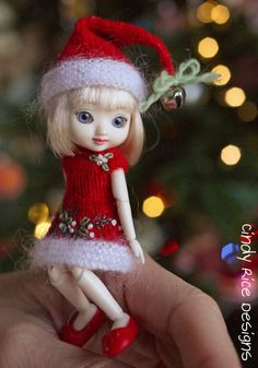 merry christmas cutie 910