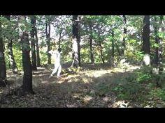 Adam Michal - Martial Arts 11/10/2015 - Forests Prague 4 (Part-1)