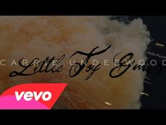 Carrie Underwood - Little Toy Guns (Official Video)