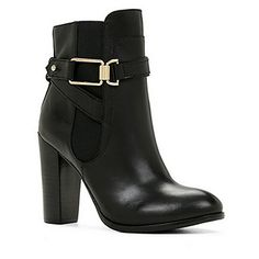 7db45cad3fc8 BERGSON Cute Ankle Boots