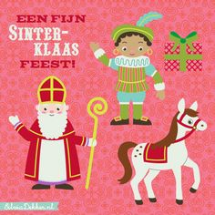Hello and welcome to the website of Silvia Dekker Cute Illustration, Happy Holidays, Holland, December, Drawings, Pattern, Christmas, Cards, Fictional Characters