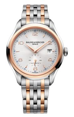 870d2b5ae39 13 Best Baume   Mercier New Classima collection for men images ...
