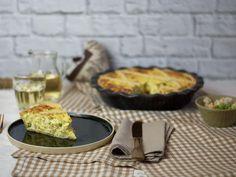 Innamorarsi in cucina: Pastiera ... salata con Grano Chirico
