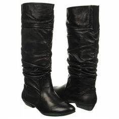 Women's Steve Madden P-Cindi Black FamousFootwear.com