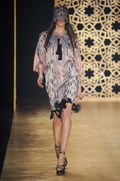 Victor Dzenk | Rio de Janeiro | Inverno 2014 - Vogue | Fashion rio