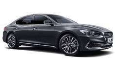 Hyundai mostra novo Azera na Coreia do Sul - https://anoticiadodia.com/hyundai-mostra-novo-azera-na-coreia-do-sul/