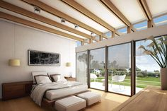 Encuentra las mejores ideas e inspiración para el hogar. CASA CUERNAVACA por gOO Arquitectos   homify