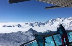 Skiing in the Otztal – Solden, Obergurgl & Hochgurgl, Austria