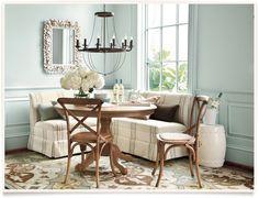 [get the look: lourdes dining room]  I  ballarddesigns.com