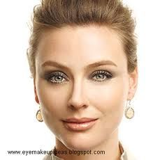 best makeup for teal eyes - Google Search