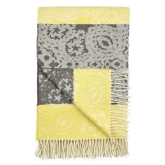 Christian Lacroix Paseo Stripes Sol Throw | Designers Guild