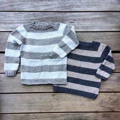 Lomme-eller-ej sweater