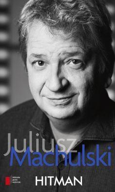 """""""Kto myśli, że Juliusz Machulski jest wyłącznie najlepszym reżyserem komedii w Polsce, ten będzie zaskoczony tą książką. Julek też świetnie pisze (nie tylko scenariusze, jak widać). Dopiero teraz zoba..."""