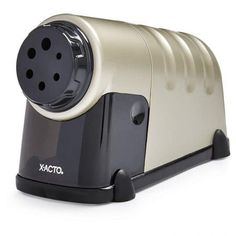 X-ACTO High Volume Commercial Electric Pencil Sharpener Model 41 Beige for sale online Best Pencil Sharpener, Electric Pencil Sharpener, Hobby Tools, Commercial Electric, Best Commercials, Beige, Thing 1 Thing 2, Miniatures, Ebay