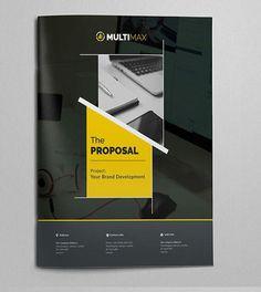 desain cover - Contoh Cover Proposal