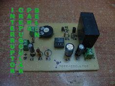 15 Circuitos electrónicos ÚTILES - 15 vídeos