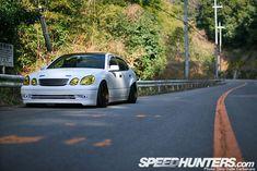 DESKTOPS>> SUPER MADE JZS161 ARISTO - Speedhunters